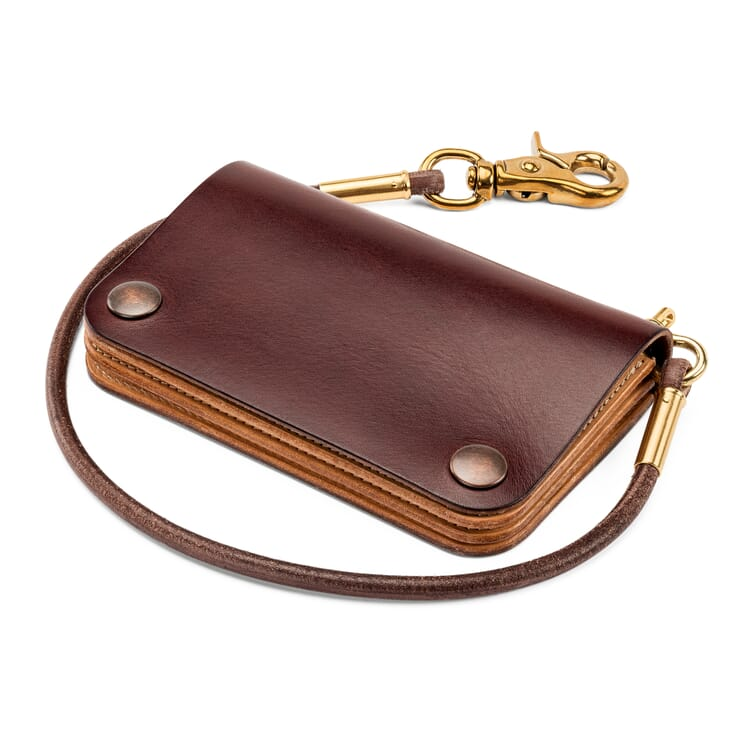 Wallet Made of Cowhide by Timeless