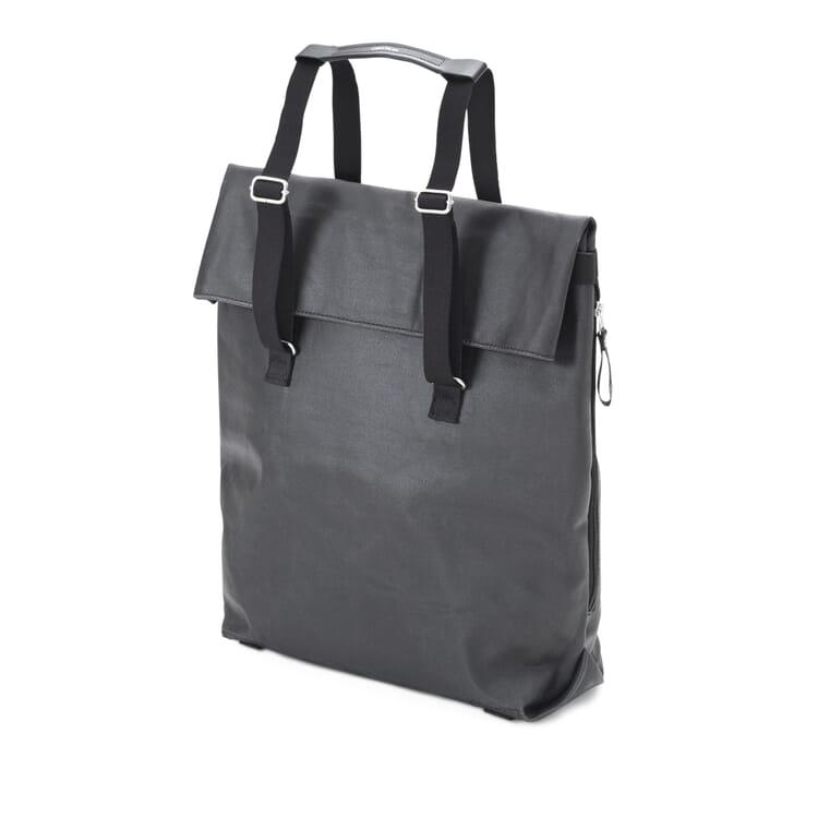 Bag Day Tote, Deep Black