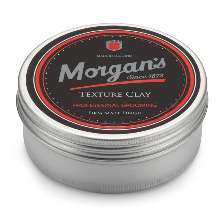 Morgan's Haarstyling Creme, Texture Clay