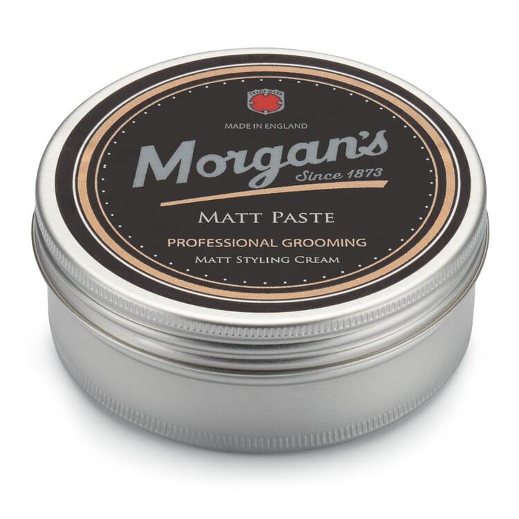 Morgan's Haarstyling Creme, Matt Paste