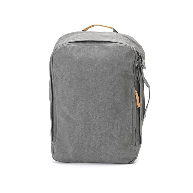 Rucksack Backpack, Hellgrau