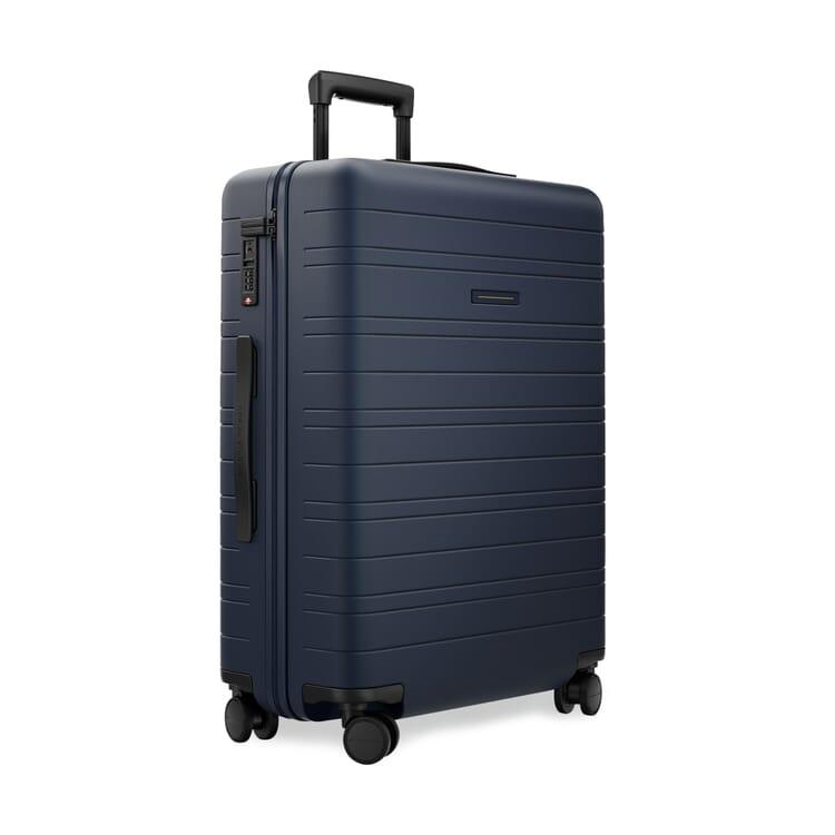 Suitcase H6, Blue