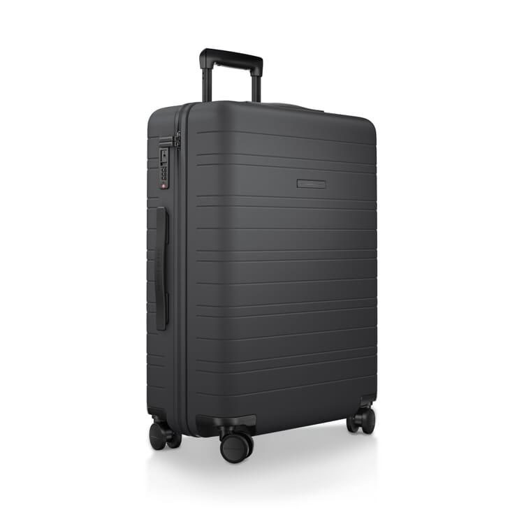 Suitcase H6, Grey