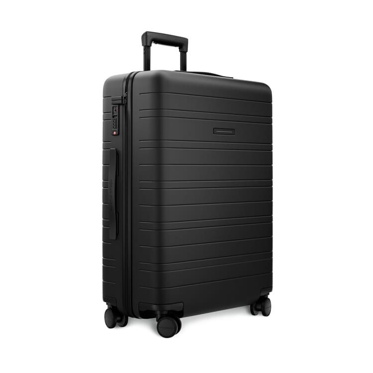 Suitcase H6, Black
