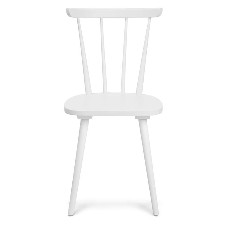 Chair W-1960, Pure White RAL 9010
