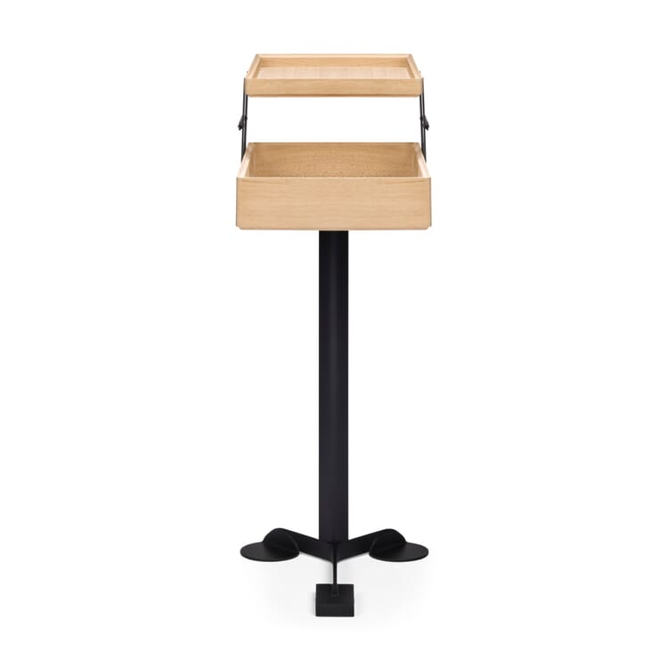 Side Table Comodo, White