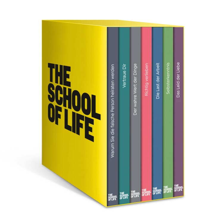 The School of Life Essays