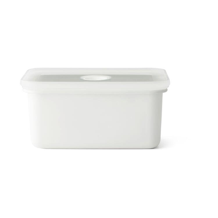 Vorratsbehälter Emaille Aromat 1,12 l
