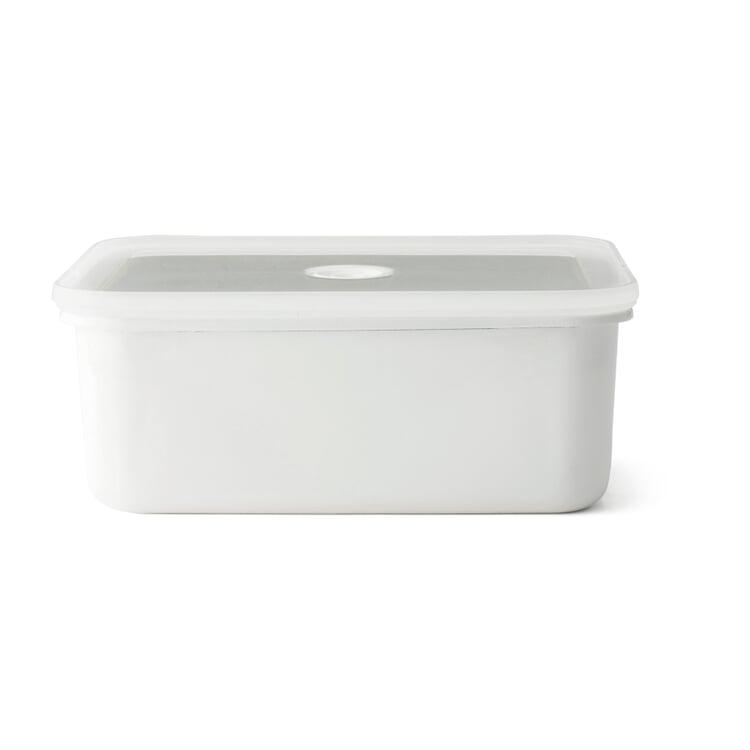 Vorratsbehälter Emaille Aromat 2,8 l