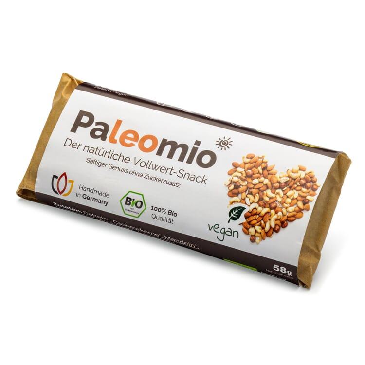 Paleomio Bio-Nussriegel