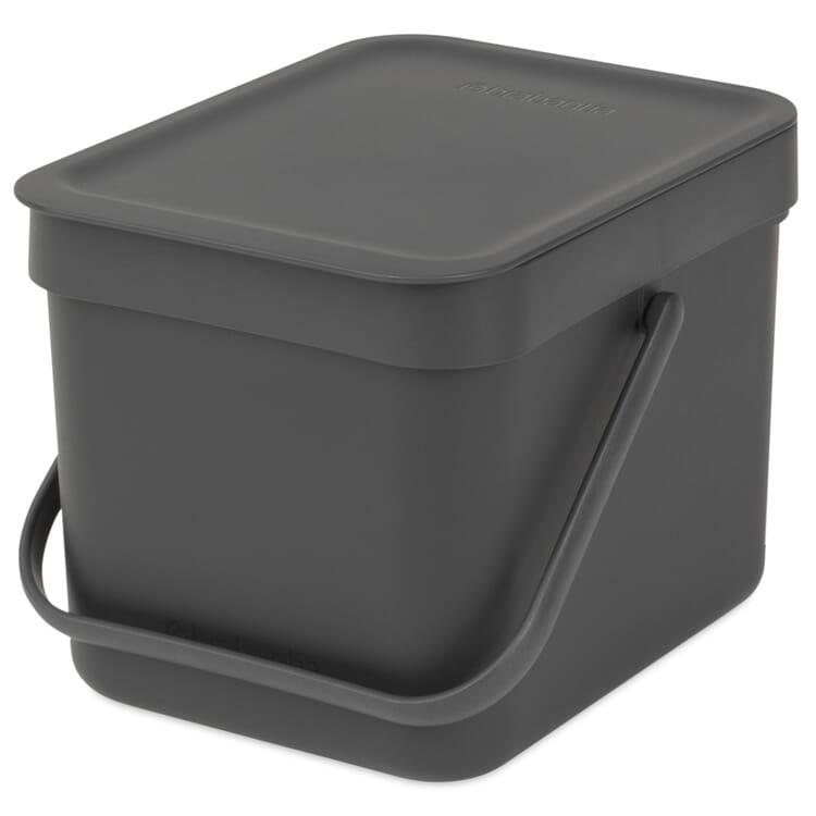 Abfallbehälter Sort & Go