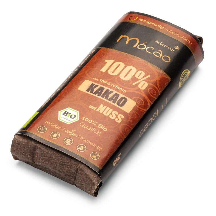 Paleomio Bio Mócao Kakao und Nuss