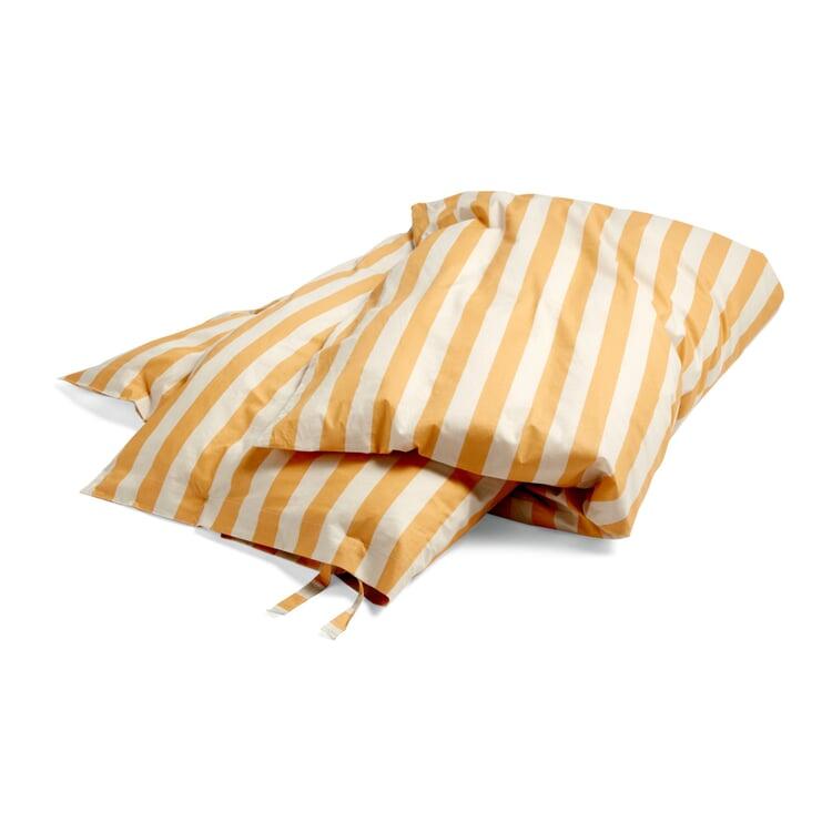 Bettwäsche Été Bettbezug Gelb