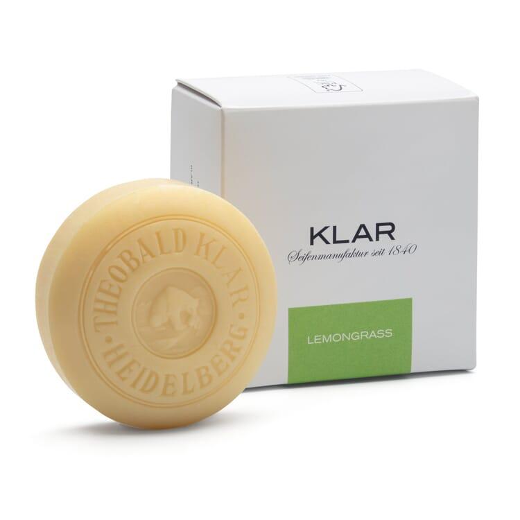 Care Soap Lemongrass by Klar