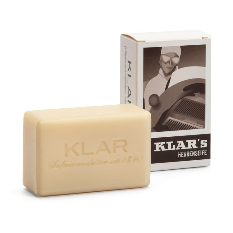 Gentlemen's Soap by Klar