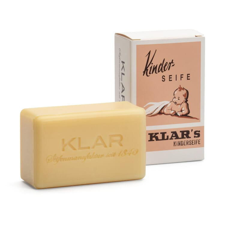 Children's Soap by Klar
