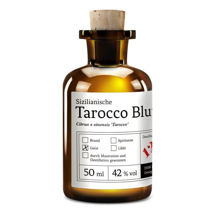 Geist Sizilianische Tarocco Blutorange, 0,05 l