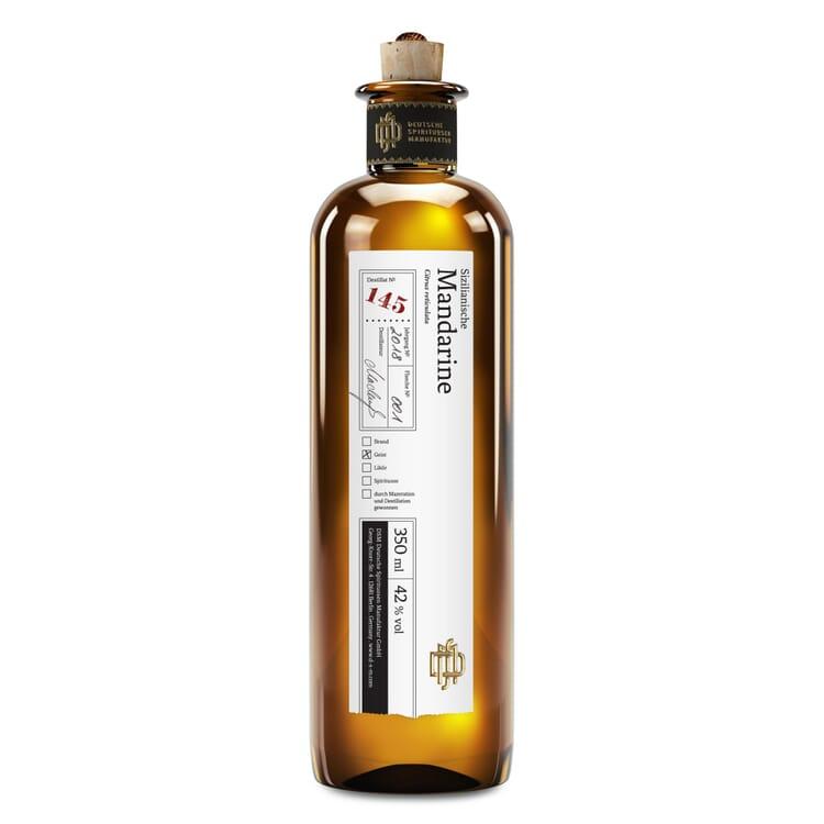 Geist Sizilianische Mandarine, 0,35 l