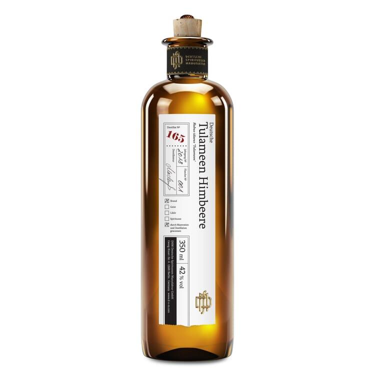 Brand Deutsche Tulameen Himbeere, 0,35 l