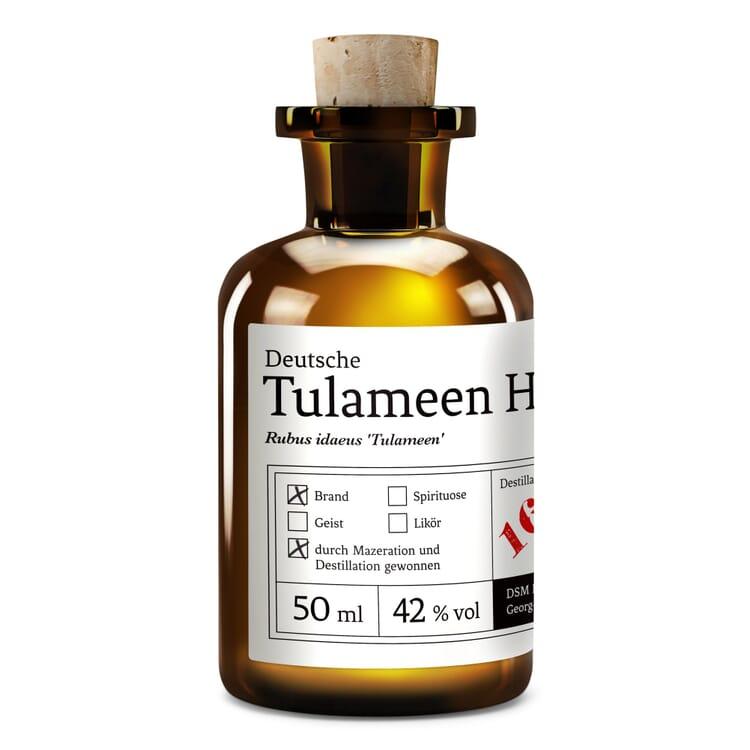 Brand Deutsche Tulameen Himbeere, 0,05 l