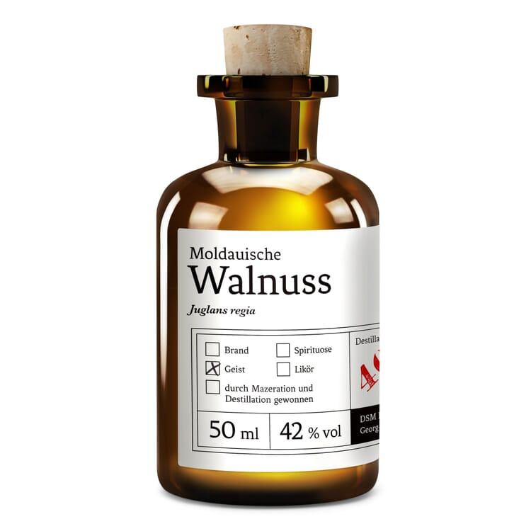 Geist Moldauische Walnuss, 0,05 l