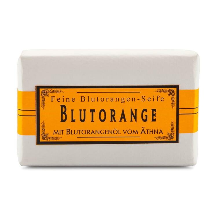 Fine Soap by Apomanum, Blood Orange