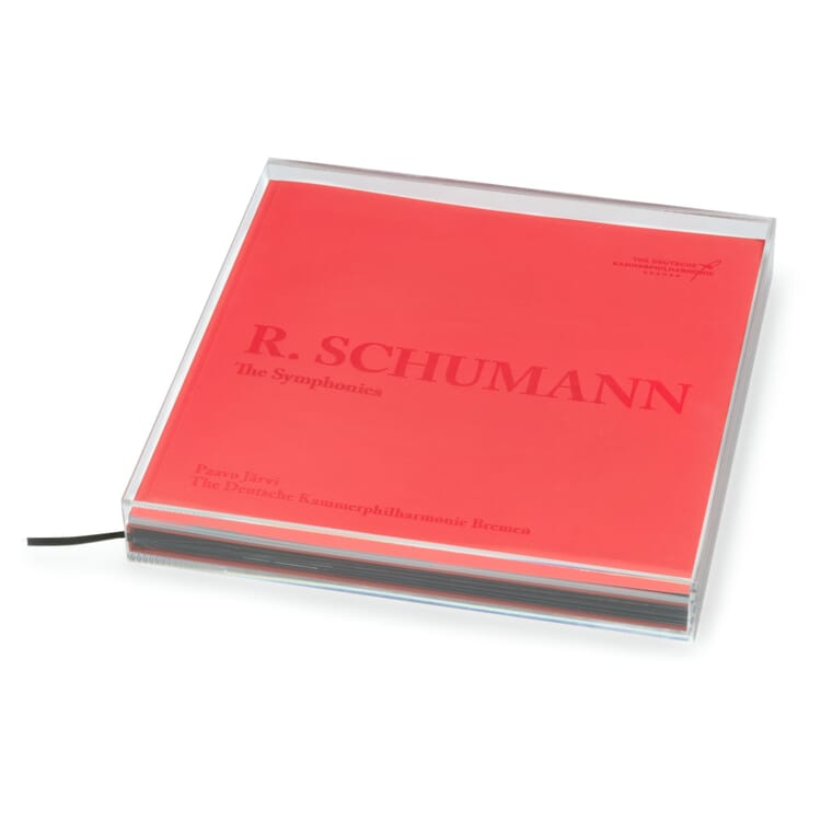 Schumann Sinfonien (limitierte Vinyl-Edition)