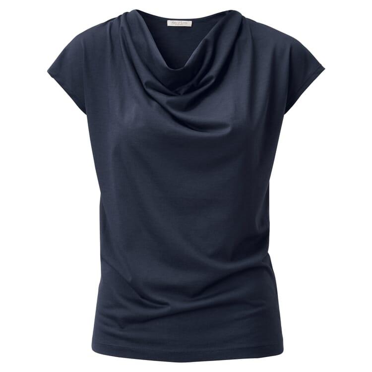 Damen-T-Shirt Cascade, Blau