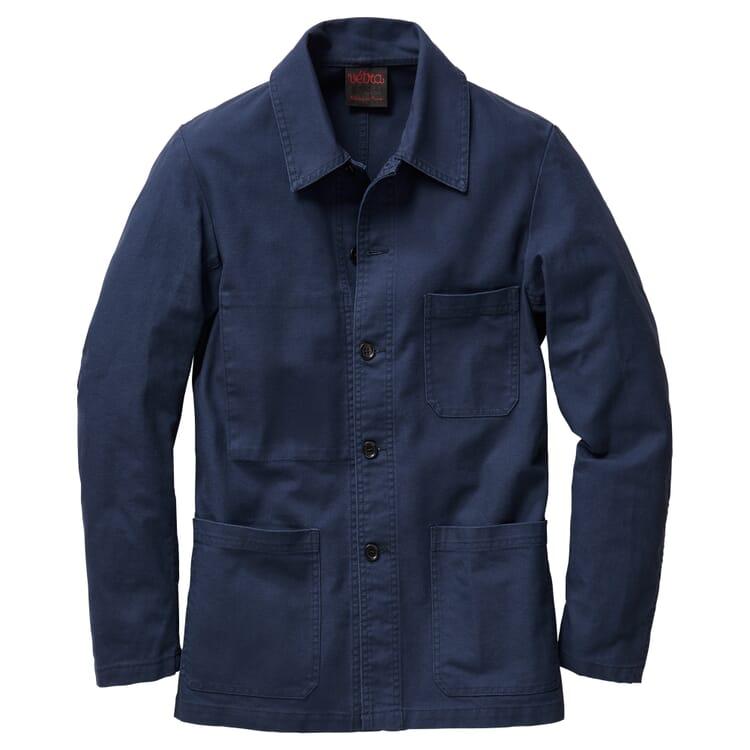 Men's Cotton Chore Coat