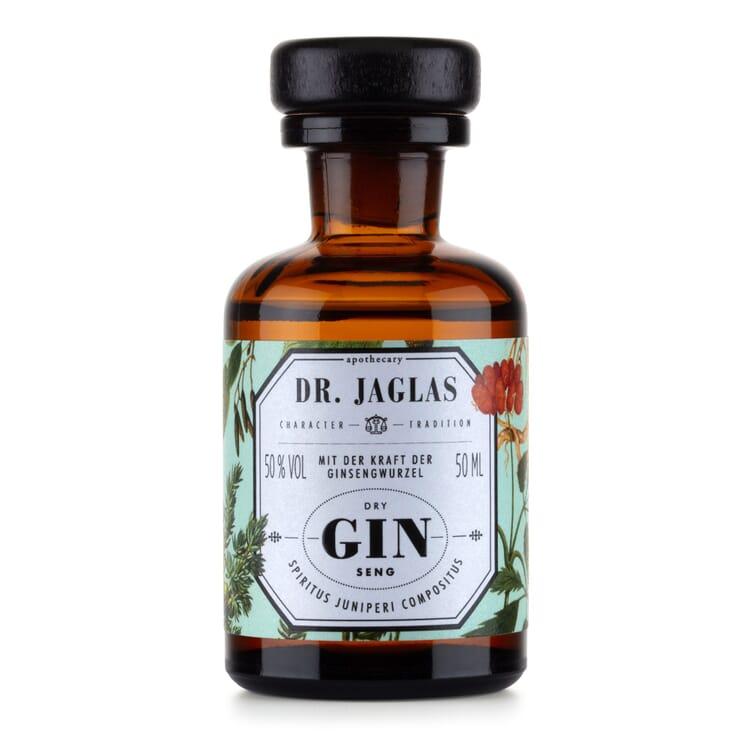 Dr. Jaglas Gin-Seng