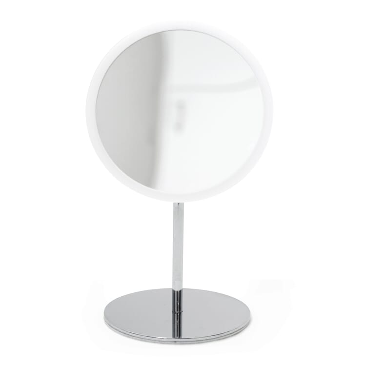 """Magnifying Mirror on a Stand """"Air"""""""