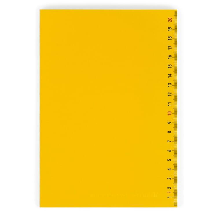 Notebook Metric