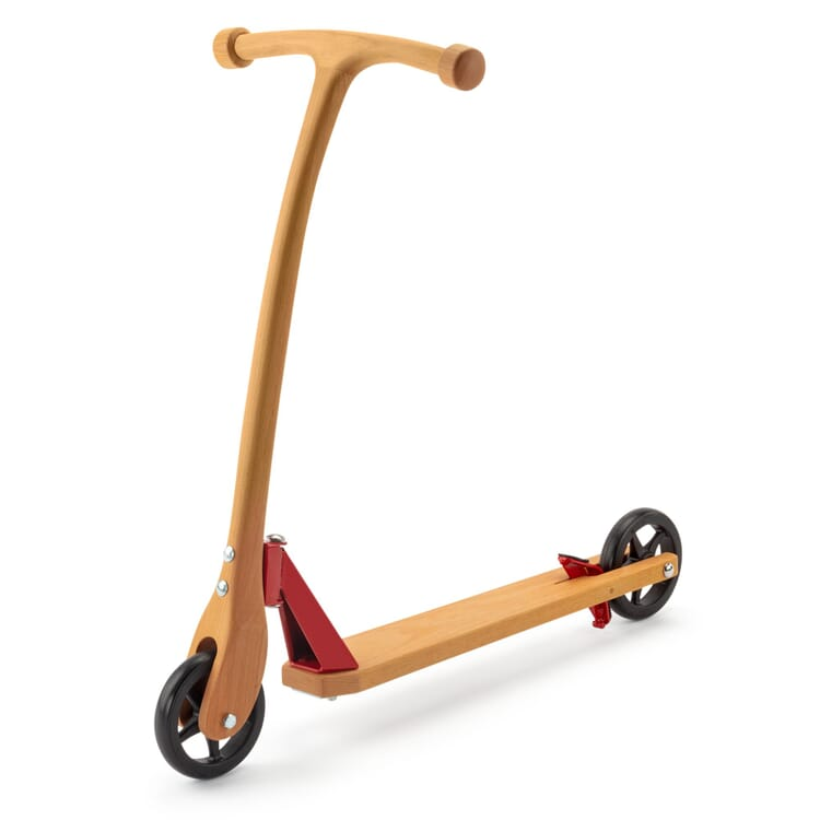 Holzroller für Kinder