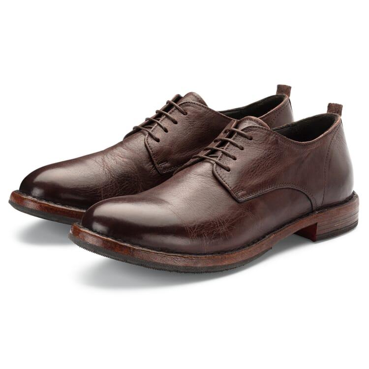Men's Derby Shoes