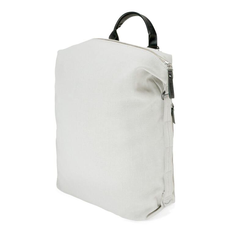 Backpack Zip Pack Bananatex, Grey