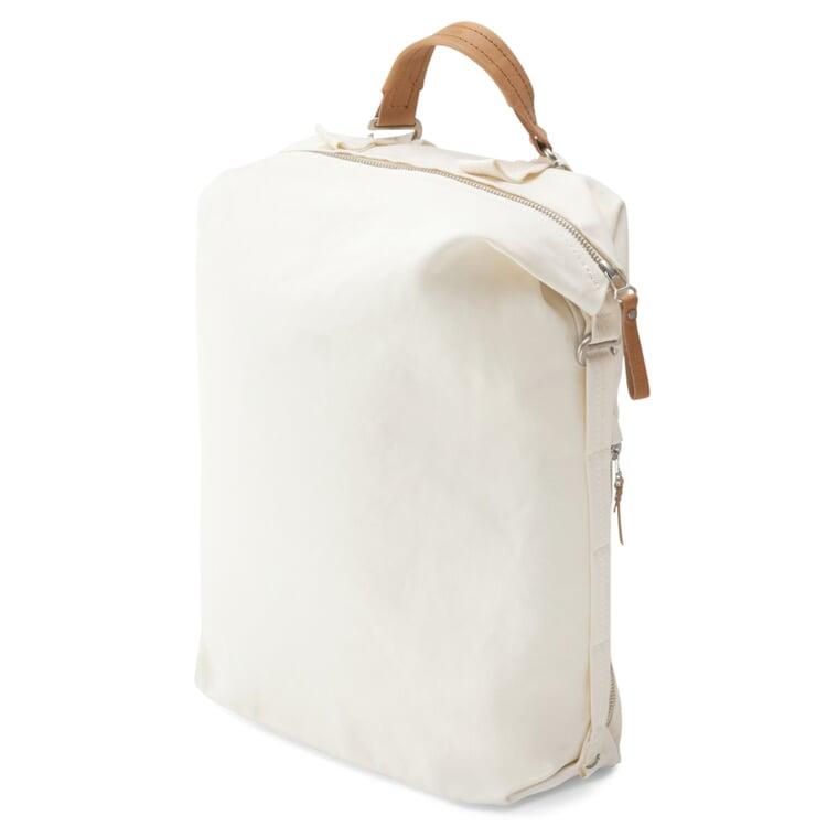Rucksack Zip Pack Bananatex Weiß