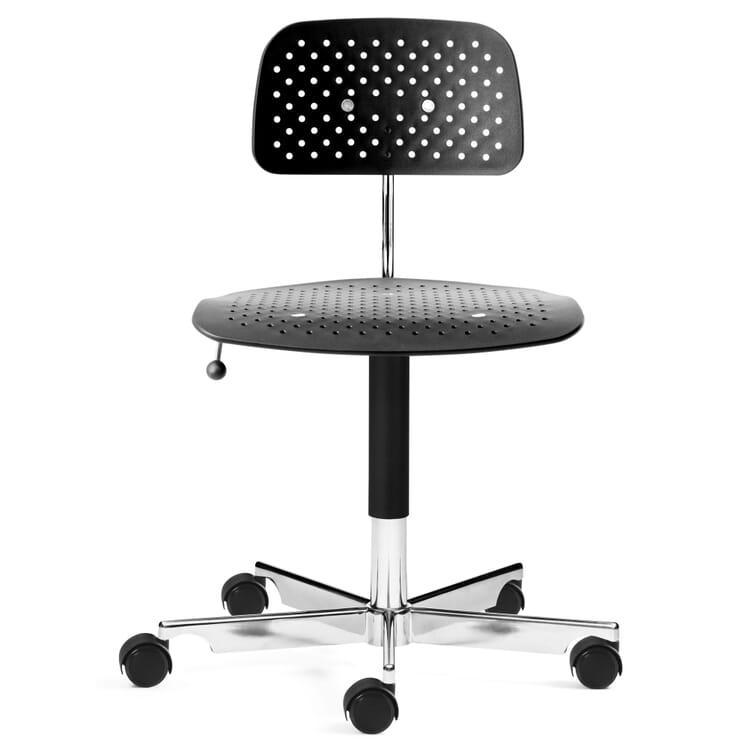 Office Chair Kevi Air, Black