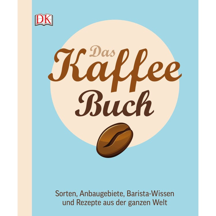 Das Kaffee Buch