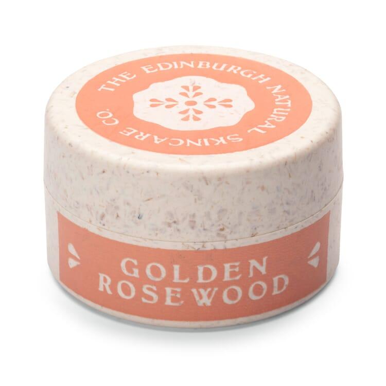 Festes Parfüm, Golden Rosewood