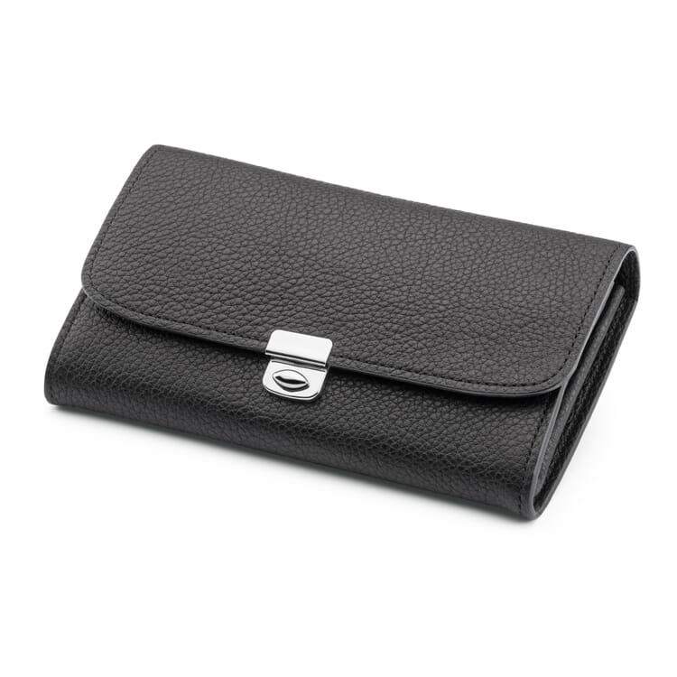 Women's Wallet Made of Deerskin