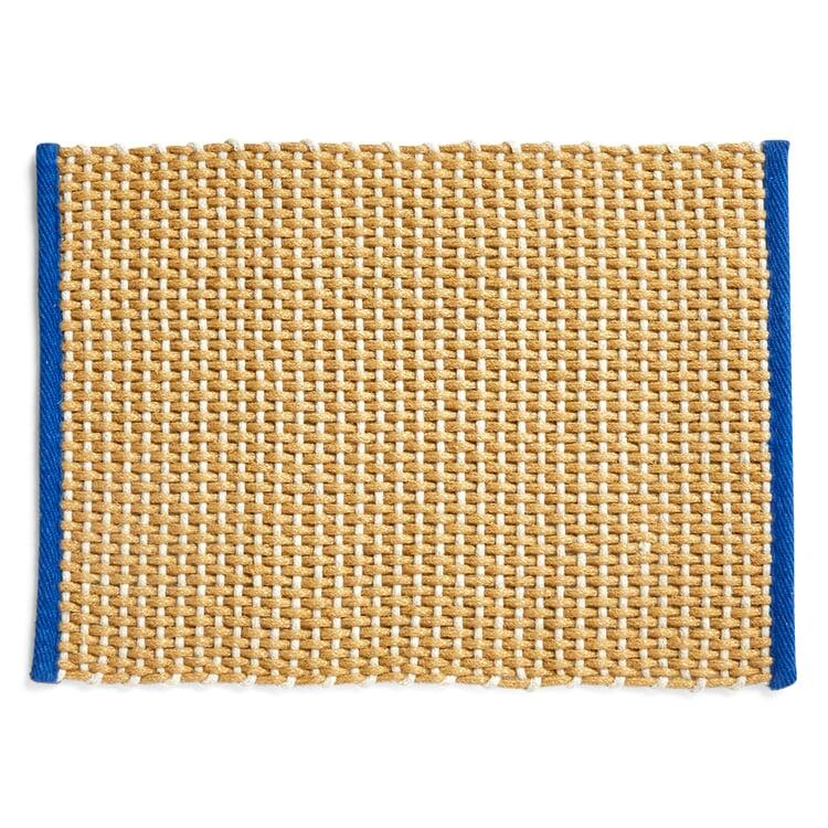 Fußmatte Doormat Gelb