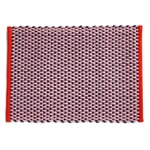 Fußmatte Doormat Pink
