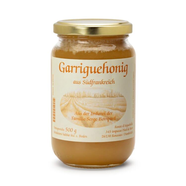 Garrigue-Honig aus Südfrankreich