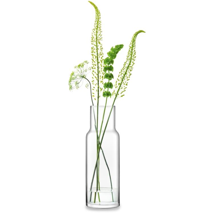 Vase Utility 65, Klar