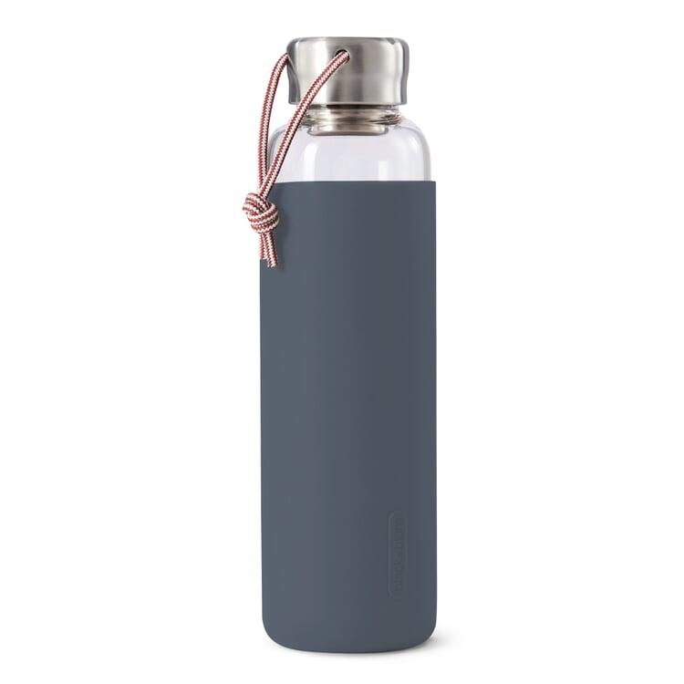 Trinkflasche Water Bottle Grau
