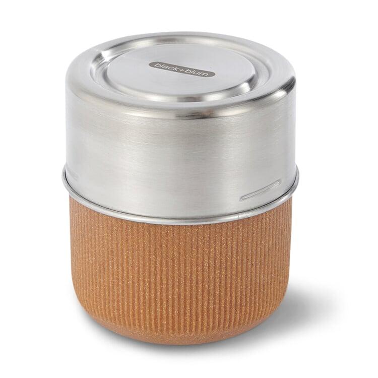 Essensbehälter Lunch Pot 450 ml Natur