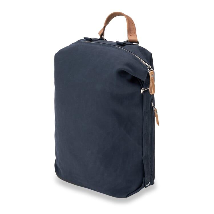 Backpack Zip Pack Bananatex, Blue