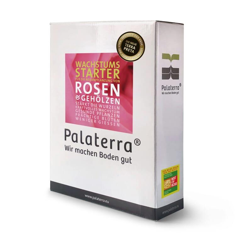 Terra Preta Rosen- und Gehölzdünger