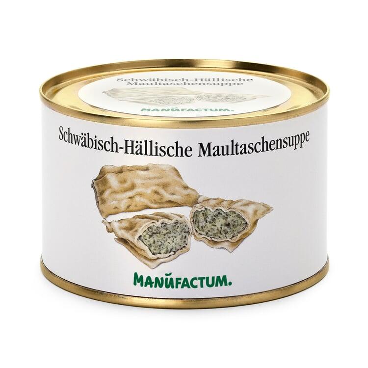 Schwäbisch-Hällische Maultaschensuppe