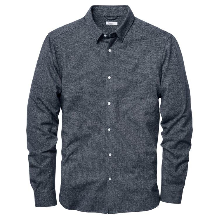 Herren-Overshirt